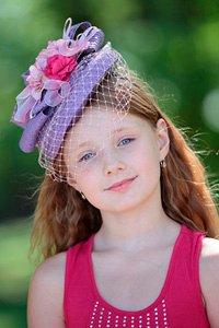 Kids hat (Art. 014)