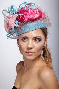 Cocktail hat (Art. 038)