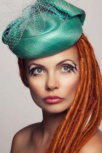 Cocktail hat (Art. 040)