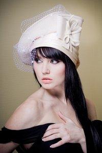 Felt hat (Art. 065)