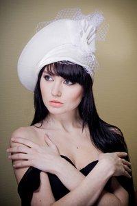 Felt hat (Art. 066)