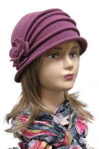 """Hat """"Oksana"""""""