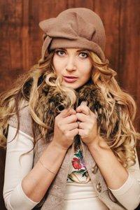"Hat Sofi ""Ashley"""