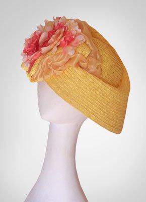 Summer hat Coco (Art. 022)