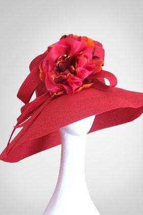 Summer hat Agatha (Art. 001)
