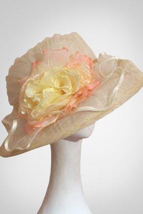 Summer hat Elizabeth (Art. 017)