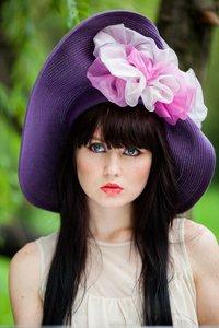 Summer hat (Art. 036)