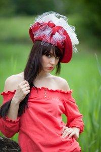 Summer hat (Art. 038)