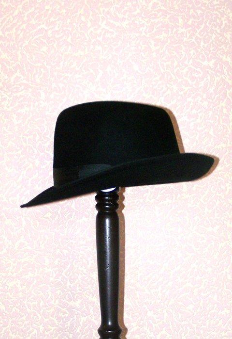 """Мужская шляпа """"Alcapone"""" (Арт. 001)"""