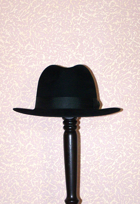 Мужская шляпа Barsalino (Арт. 002)