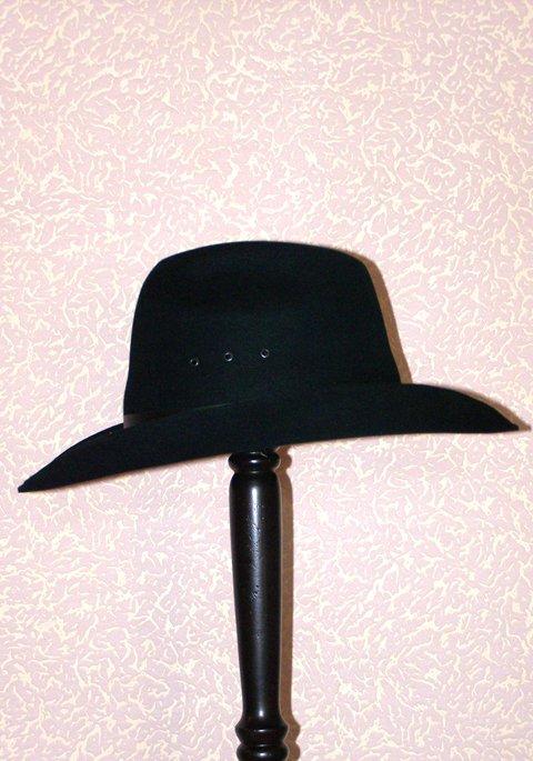 """Мужская шляпа """"Cowboy"""" (Арт. 003)"""