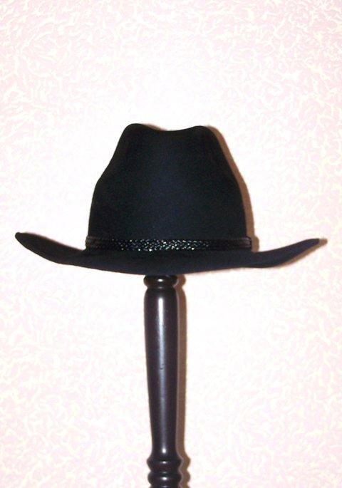 """Мужская шляпа """"Dallas"""" (Арт. 004)"""