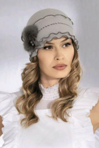 """Шляпа Willi """"Nina"""""""