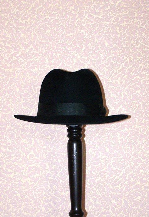 "Мужская шляпа ""Barsalino"" (Арт. 002)"