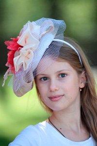 Детская шляпка (Арт. 017)