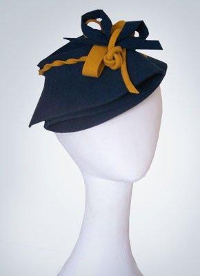 """Детская шляпка """"Луиза"""" (Арт. 008)"""