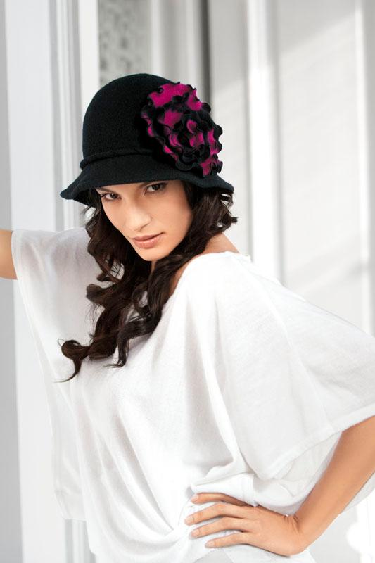 """Шляпа Willi """"Klaudia"""""""