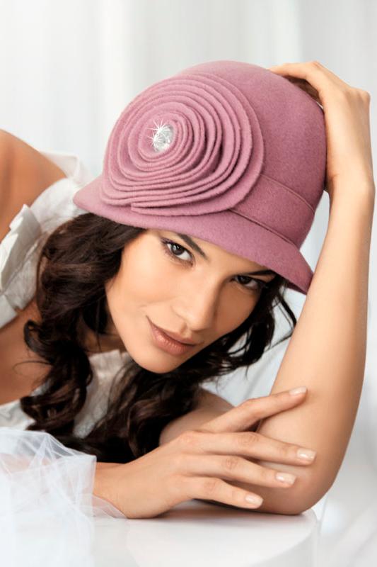 """Шляпа Willi """"Roma"""""""